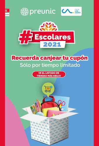 #Escolares 2021- Page 1