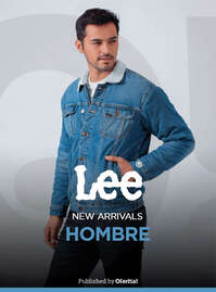 New Arrivals - Hombres