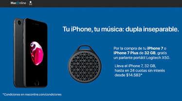 Tu iPhone, tu Música- Page 1