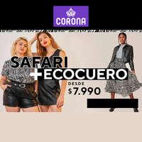 Safari+ecocuero