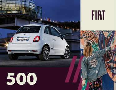 Fiat 500- Page 1