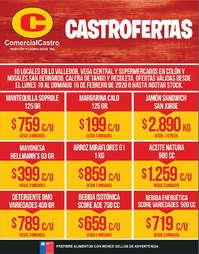 Castofertas