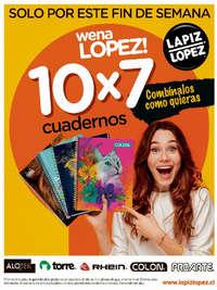 Wena López!