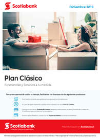 Plan Clásico