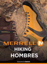Hiking Hombre