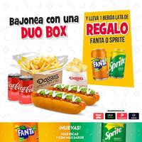 Duo Box