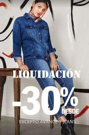 Liquidación con hasta -30%