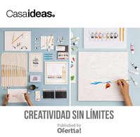 Creatividad sin límites
