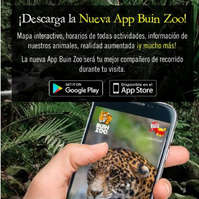 App Buin Zoo