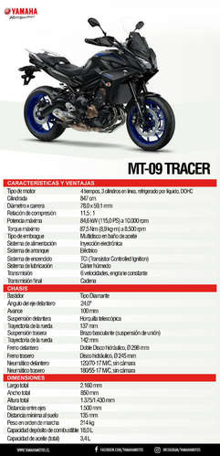 FICHA TRACER- Page 1