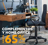 Complementos Home Office