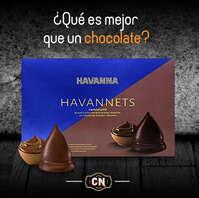 Nada mejor que el chocolate