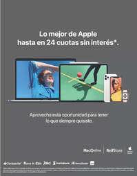 Lo Mejor De Apple