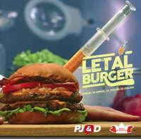 Nueva Letal Burger