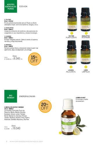 Aromaterapia- Page 1