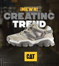 New Trend CAT