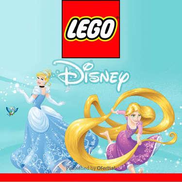 Lego Disney- Page 1