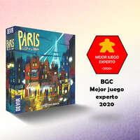 Paris en Devir