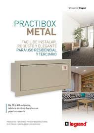 Practibox Metal