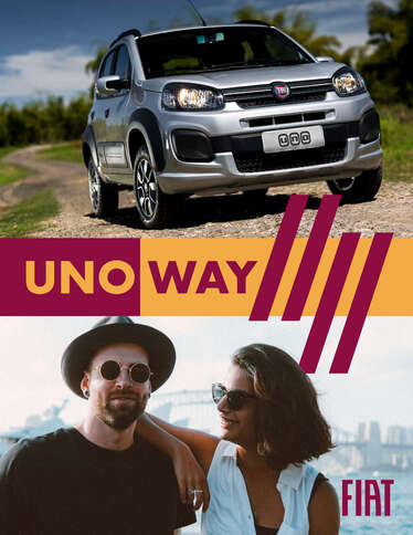Uno way- Page 1
