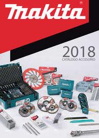 Catálogo Accesorios 2018