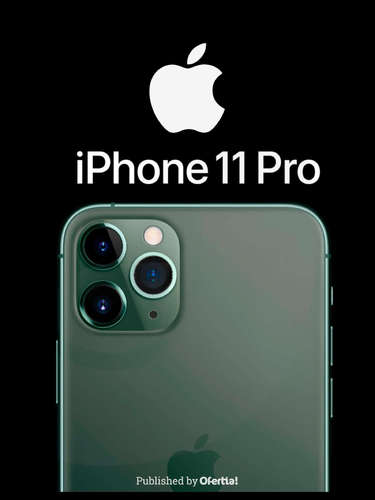 iPhone 11 Pro- Page 1