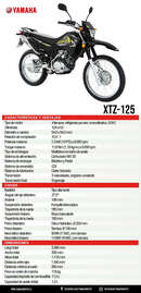 XTZ-125