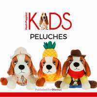 Hush Puppies peluches
