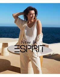 New in Esprit