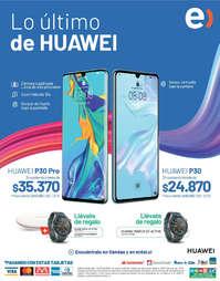 Lo Último de Huawei
