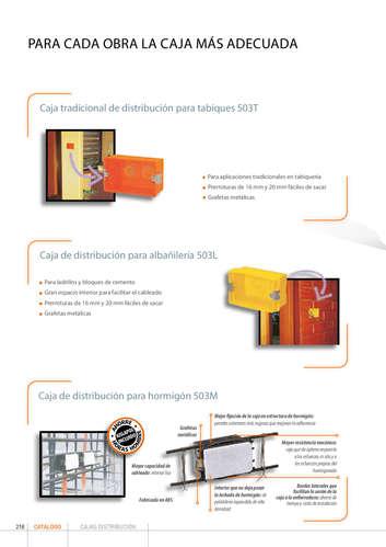Catálogo General Bticino- Page 1