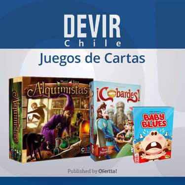 Juegos De Cartas- Page 1