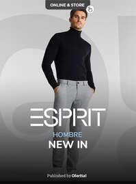 New in - Hombre