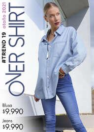 Over Shirt