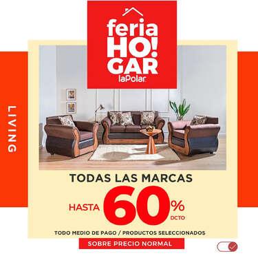 Feria Hogar!- Page 1