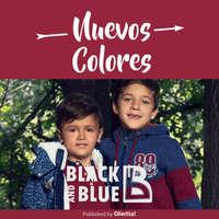 Nuevos Colores
