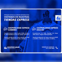 Tiendas Express