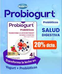 Probiogurt