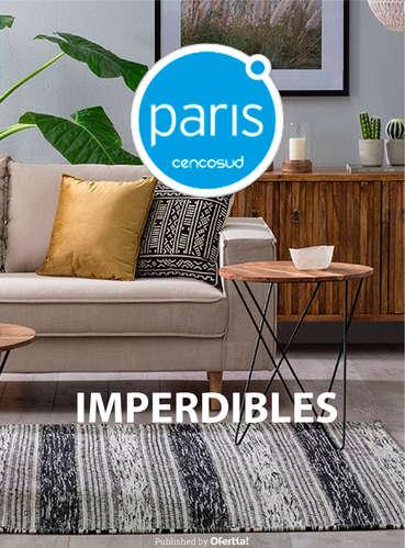 Imperdibles- Page 1