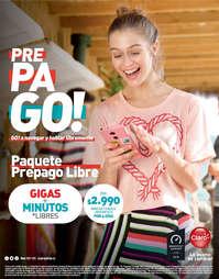 PrePaGo!