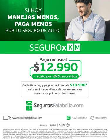 Seguro x KM- Page 1