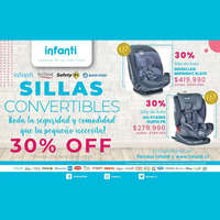 Sillas Convertibles