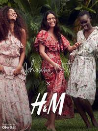 Johanna Ortiz x H&M