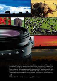 Fujifilm XS1