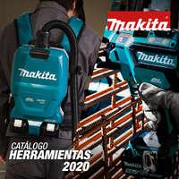 Catálogo General de Herramientas 2020