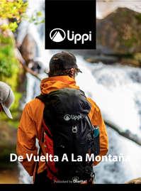 De Vuelta A La Montaña