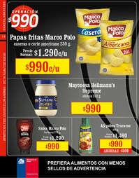 Operación $990