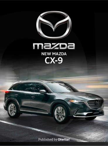 Mazda cx-9- Page 1