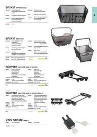 Gear & Parts