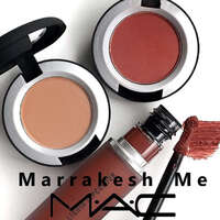 Marrakesh Me Mac